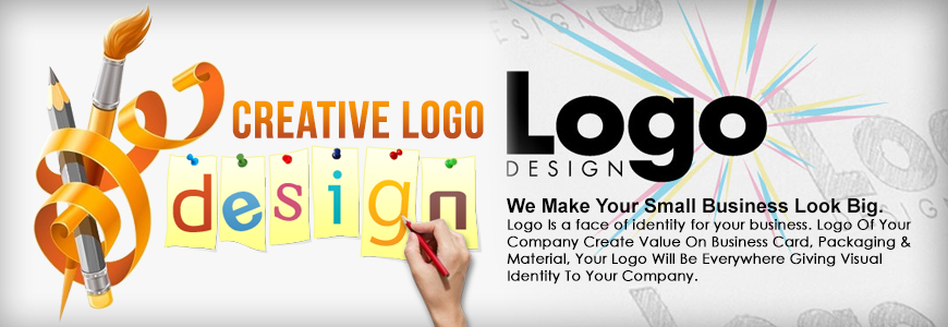 how to create own business logo